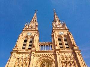 Iglesia Nuestra Señora de Luján